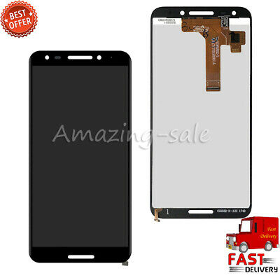 For Alcatel Revvl 5049W 5049Z LCD Display Touch Screen Digitizer Assembly Repair