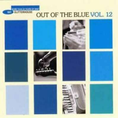 Various - Out Of The Blue Vol. 12 (2xCD, Comp) CD - 2777