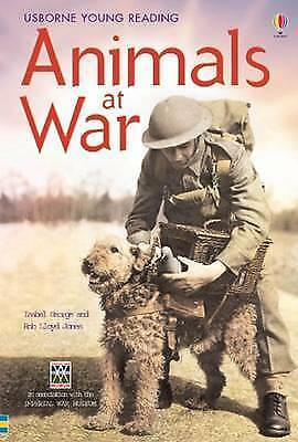 (Good)-Animals at War: In Association with the Imperial War Museum (Young Readin