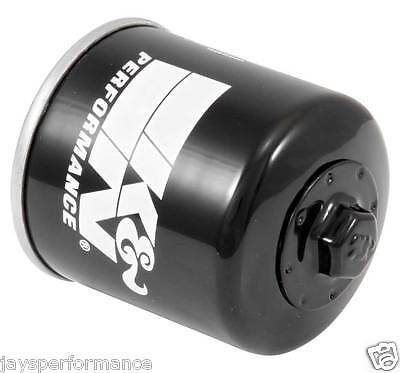 K&n Performance Oil Filter Kn-303 For Yamaha Yzf R46 2005
