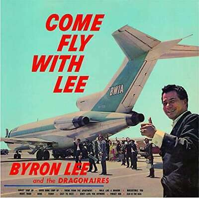 Byron Lee And The Dragonaires - Come Fly With Lee (LP, Vinyl Schallplatte 117683