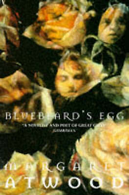Bluebeard's Egg and Other Stories by Margaret Atwood (Paperback, 1997)