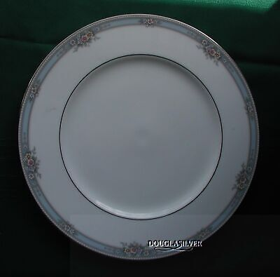 "Noritake Ainsworth China 10 5/8"" Dinner Plate"