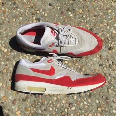 Clothing, Shoes & Accessories Reliable Nike Air Max 90 Infrared Hoa 2005
