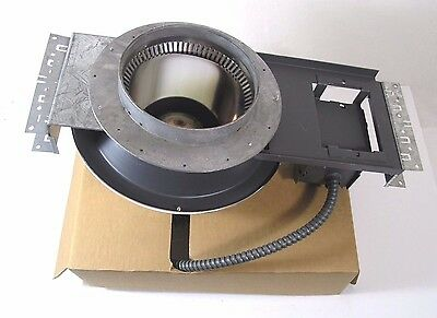 Prescolite Ellipsoidal Reflector Downlight Fixture with Ballast - NEW