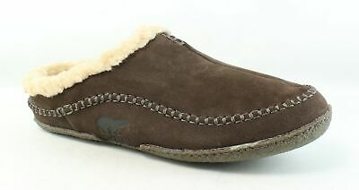 21e2989eb20 SOREL MEN S FALCON Ridge Slipper Nocturnal Size US 10.5 EU 43.5 Used ...