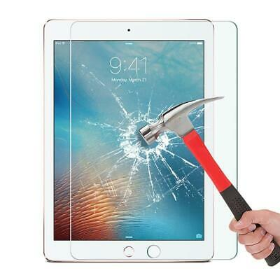 "Tempered Glass Screen Protector For Apple ipad air / air 2 / Pro 9.7"" Tablet"