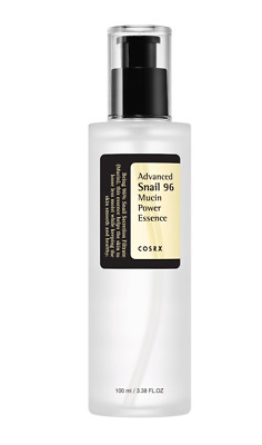 COSRX Advanced Snail 96 Mucin Power Essence 100ml , Korea Cosmetic