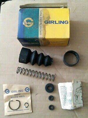FORD 400E THAMES VAN 10//15 CWT Clutch Master Cylinder Seal Kit 1962 in NJ205