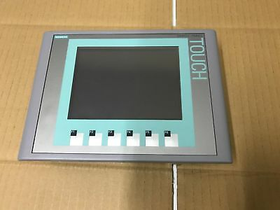 1Pc Used Siemens Touch Panel 6AV6 647-0AC11-3AX0 Tested It In Good Condition