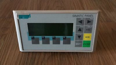 1Pc Used Siemens 6AV6 641-0AA11-0AX0 Tested It In Good Condition
