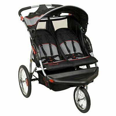 FORK for FRONT WHEEL of Baby Trend Expedition Jogging Stroller