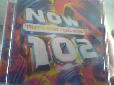 NOW That's What I Call Music! 102 - Various Artists [CD] (2019) New Sealed
