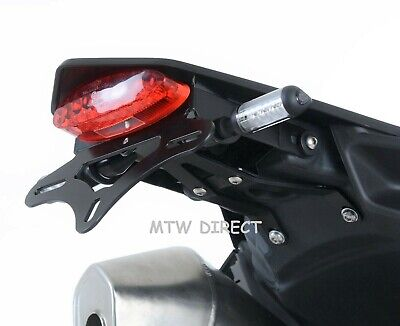 R&G RACING TAIL TIDY LICENCE PLATE HOLDER for KTM 690 SMCR (2019)
