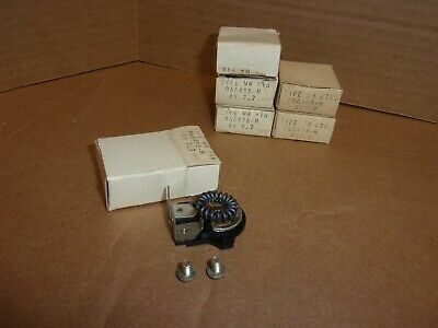 Westinghouse Overload Heater AY7.7 , lot of 6