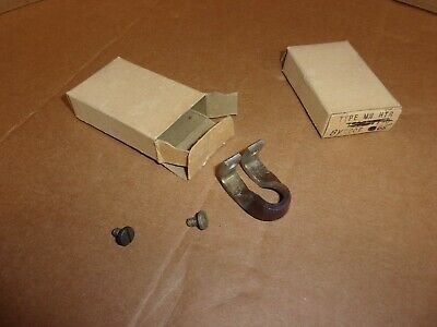 Westinghouse Overload Heater BY65 , lot of 2