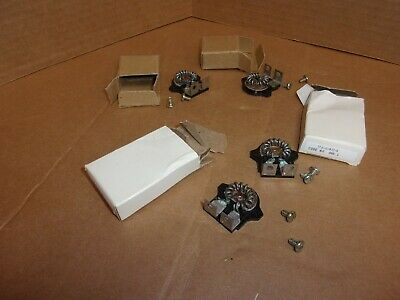 Westinghouse Overload Heater AW6.1 , lot of 4