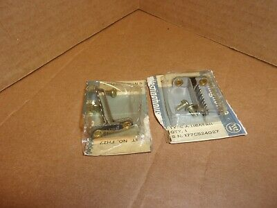 Westinghouse Overload Heater FH27 , lot of 2