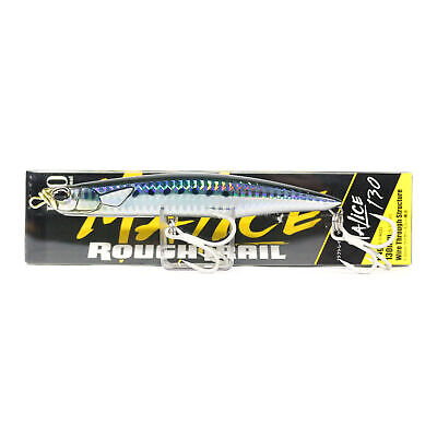Rough Trail Malice 130 Sinking Lure CHA0011 (7970) Duo