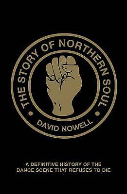 The Story of Northern Soul - 9781907554230