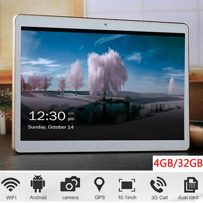 TABLET 10 POLLICI 3G OCTA CORE 8x2.0GHz 4GB RAM 64GB ROM ANDROID 6.0 DUAL SIM PC