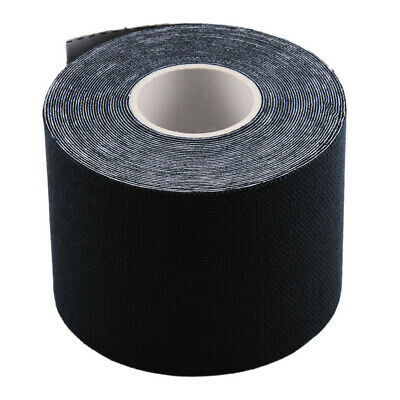 1 Roll Elastic Kinesiology Sports Tape Athletic Muscle Support Therapeutic