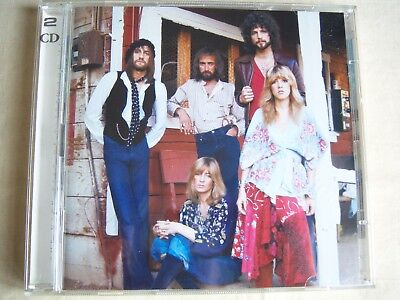 FLEETWOOD MAC - THE VERY BEST OF (2CDs)