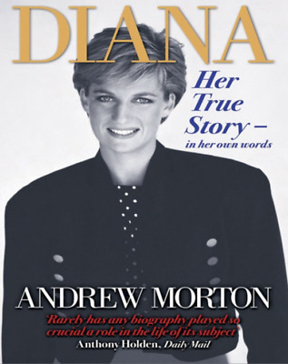 Diana Her True Story in Her Own Words by Andrew Morton (PDF)