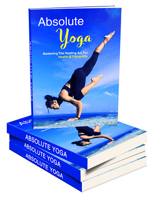 Absolute Yoga eBook PDF
