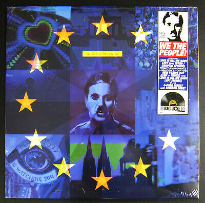 U2 The Europa EP Record Store Day 2019 NEW SEALED