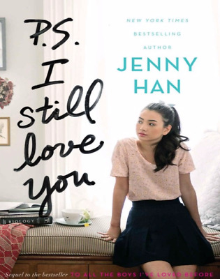 P.S. I Still Love You by Jenny Han (PDF)