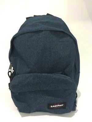 3b0608915a EASTPAK zaino orbit Taglia unica (33.5 x 23 x 15 cm) nylon colore denim