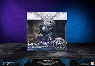 Dark Souls Artorias the Abysswalker PVC Painted Statue RM SPECIAL DELIVERY INC
