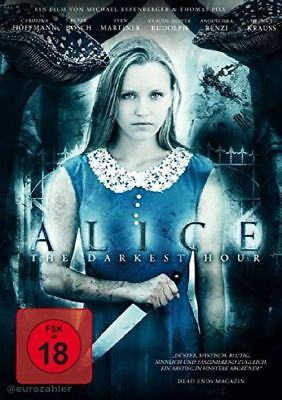 Great Movies Alice - The Darkest Hour FSK 18