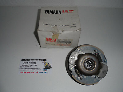 Dt50Mx  Yamaha 1986   Support D'embrayage Neuf Ref:5R0-16620-00