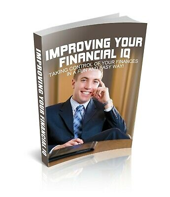 Improving Your Financial IQ eBook PDF
