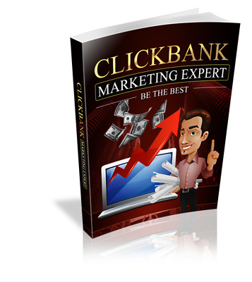 ClickBank Marketing Expert eBook PDF
