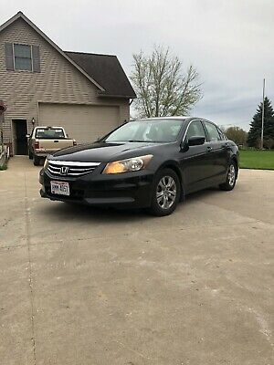 2011 Honda Accord  Used 2011 Honda Accord Excellent Condition