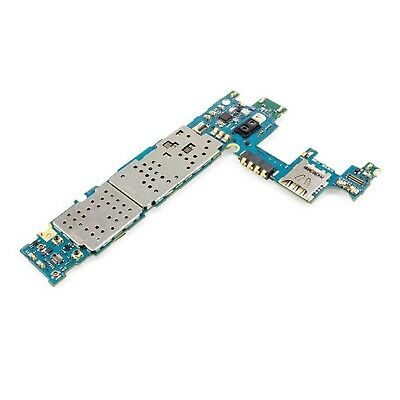 Motherboard Samsung Galaxy Alpha SM G850F 32 GB Single SIM Unlocked Original Ref