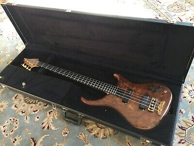 ALEMBIC ORION 4 string Bass 1999