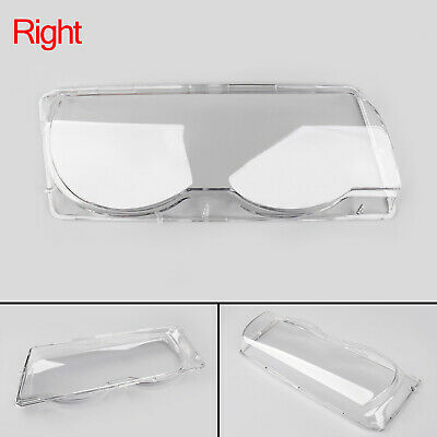 1PC Car Clear Headlight Headlamp Lens Cover Shell For BMW E38 1999-2001 Right UK