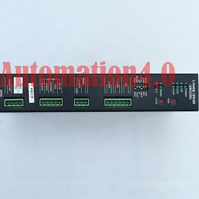 1PC USEDVexta 5-Phase Driver UDK5128N Fully tested Free Shipping