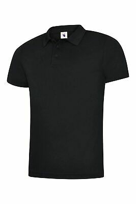 Uneek Super Cool l Polo Shirt Active UC127 Workwear Causal Top
