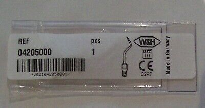 W&H Synea Air Scaler Tips Adec Kavo Tip No. 5 REF 04205000