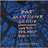 Pat Metheny - Road to You (Recorded Live in Europe/Live Recording) [CD] NEW