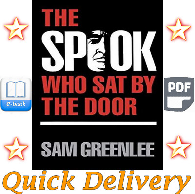 The Spook Who Sat by the Door - Sam Greenlee [ E-B00K, PDF ]