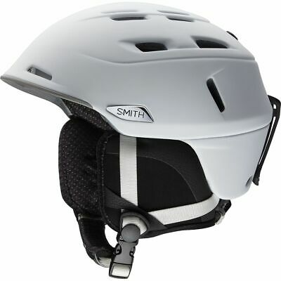 Smith Camber MIPS Helmet Matte White S