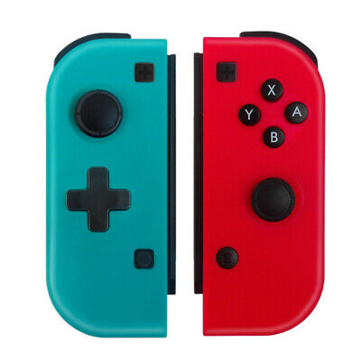 Vibration Effect Wireless Bluetooth V3.0 Gamepads For Nintendo Switch Joy-cons
