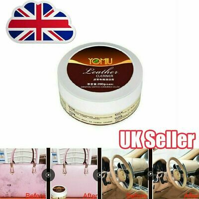 Multifunctional Leather Refurbishing Cleaner dream blessing FREE & FAST SHIPPING