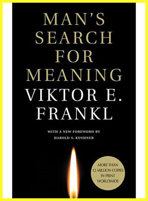 [PDF & ePub] Man's Search for Meaning Viktor E. Frankl 📥 (30s) ⚡ Best Selling🔥